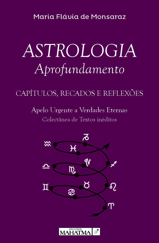 Astrologia - Aprofundamento